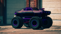 Bootlegger XL - Cyber