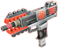 SRGooH weapon smg Brimstone Belcher