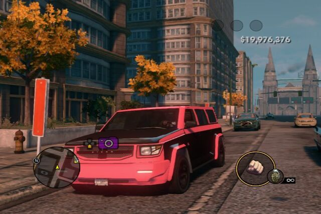 File:Kayak - Genki variant front left parked in Saints Row The Third.jpg