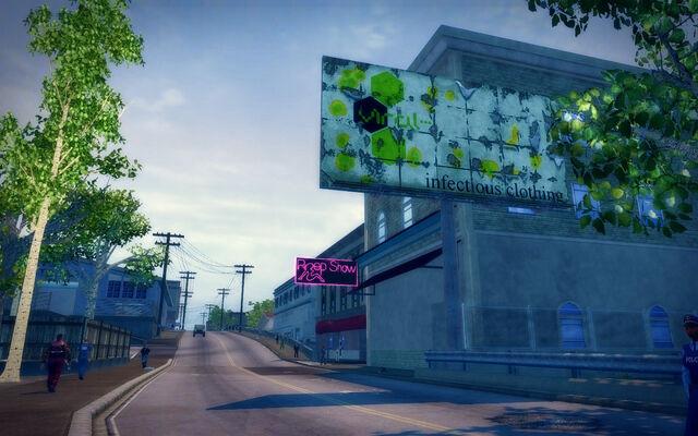 File:Poseidon Alley in Saints Row 2 - Viral billboard.jpg