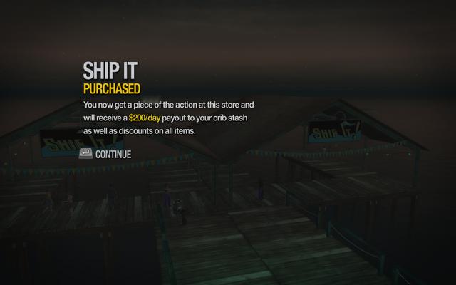 File:Ship It in Stilwater Boardwalk purchased in Saints Row 2.png