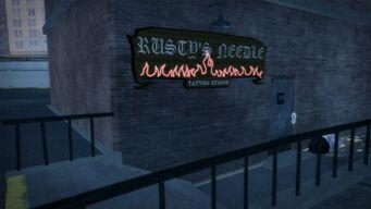 Rusty's Needle Filmore (2)