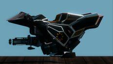 Ultor Interceptor