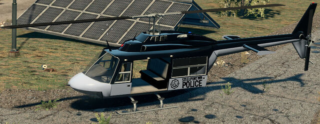 File:Oppressor - Police variant in Saints Row The Third - front left.jpg
