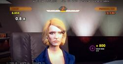 Anna Saints Row Money Shot