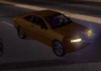 Cosmos with headlights - front right in Saints Row