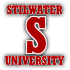 File:Saints Row 2 clothing logo - stilwater university 03 (white).png