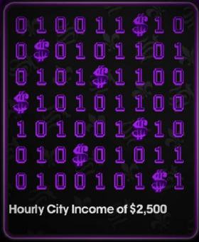 Bloodsucker Pack trailer - VIP Hourly Income Bonus