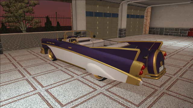File:Saints Row variants - Hollywood - BlingedPurple4 - rear left.png