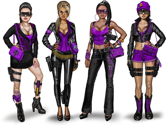 File:Gang Customization - Saints Row The Third Female Saints Concept Art.jpg