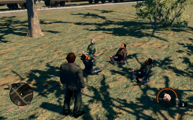 File:Yoga NPCs in Saints Row The Third.png