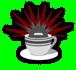 Saints Row 2 clothing logo - coffee