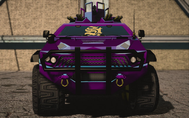 File:Saints Row IV variants - Saints N-Forcer Average - front.png