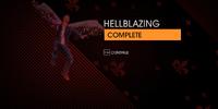 Hellblazing