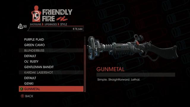 File:Weapon - Shotguns - Pump-Action Shotgun - Kardak Lasershot - Gunmetal.png