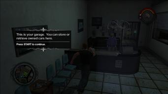 Saints Row Garage tutorial