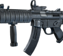 SWAT SMG