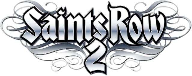File:Saints Row 2 Large Logo.png