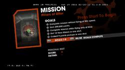Saints Row Money Shot Mission objectives - Pillars of Ultor