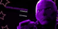 Nyte Blayde's Return