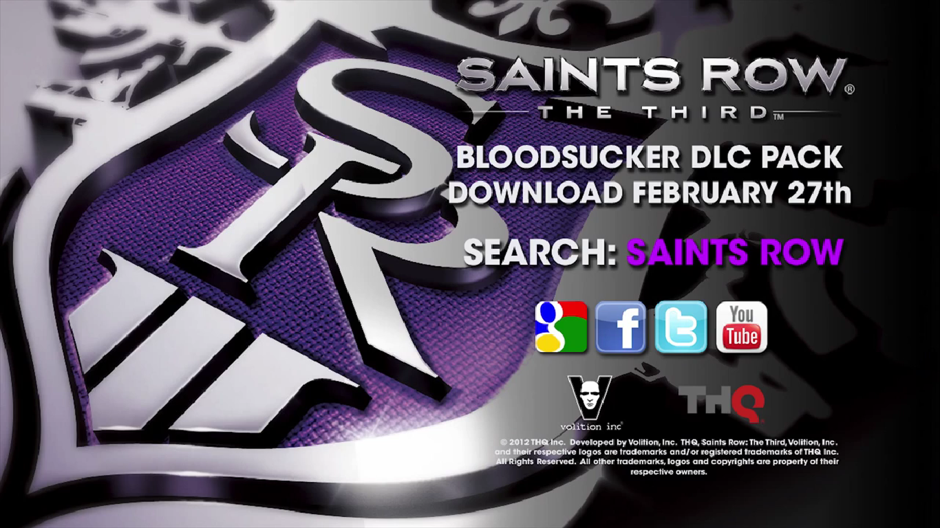 Saints row the third male penis patch xxx galleries