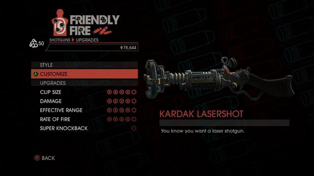 File:Weapon - Shotguns - Pump-Action Shotgun - Upgrades.png