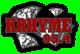 Saints Row 2 clothing logo - krhyme radio station