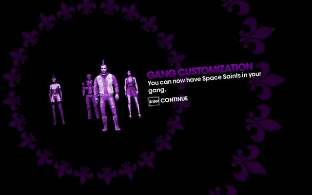 File:Gangstas in Space Space Saints unlocked.png