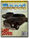Boost-unlock escort