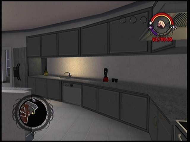 File:The kitchen in Anthony's condo in Saints Row.png