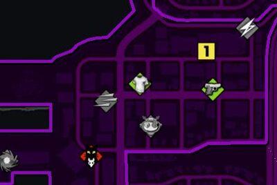 C.I.D.s' location