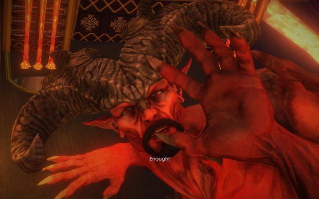 File:Gat out of Hell - Defeat Satan - Satan close-up.png