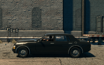 Justice - left in Saints Row The Third