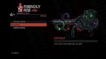 Weapon - Rifles - Bounce Rifle - Bounce Rifle - Default