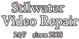 Stilwater Video Repair texture