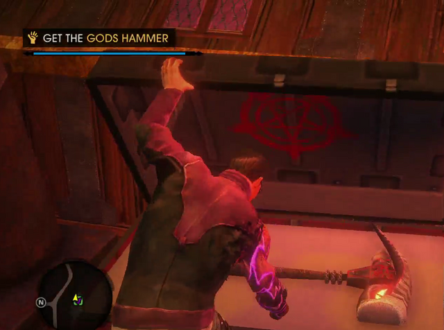 File:GOOH halloween livestream - Weapon - Gods Hammer crate.png