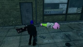 Genki Dead