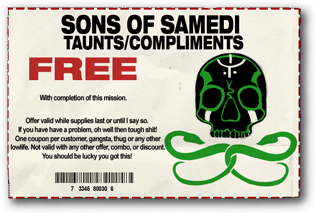 File:Taunts and Compliments - Sons of Samedi unlocked.png