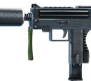 Rapid-Fire SMG