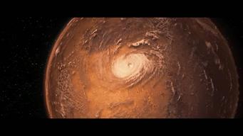 Gangstas in Space Mars