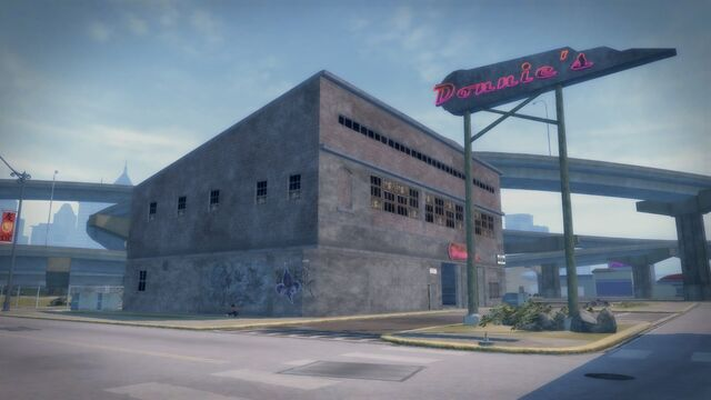 File:Donnie's in Saints Row 2 from the south west.jpg