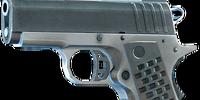 Quickshot Pistol
