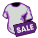 SRIV unlock reward clothing price