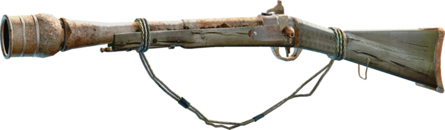 File:SRIV Shotguns - Pump-Action Shotgun - Blunderbuss - Ol' Rusty.png