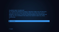 Text Adventures - Ad Astra Per Aspera - Planetary Shield Technology
