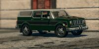 Vehicles in Saints Row: The Third