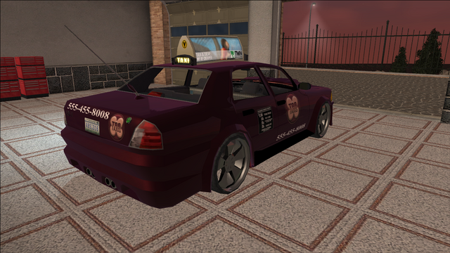 File:Saints Row variants - Taxi - TNA B - rear right.png