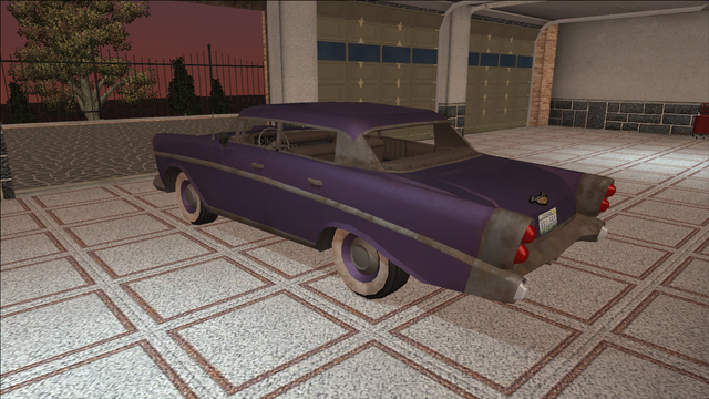 File:Saints Row variants - Hollywood - HooptiePurple2 - rear left.png