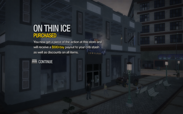 File:On Thin Ice in Imperial Square purchased in Saints Row 2.png