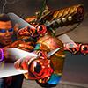 SRG Challenge kill swarm